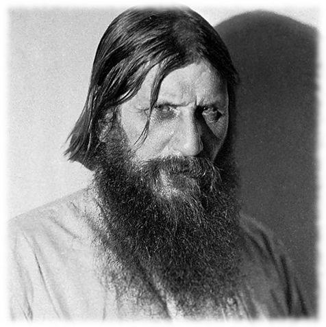 File source: http://commons.wikimedia.org/wiki/File:Rasputin_1907.jpg