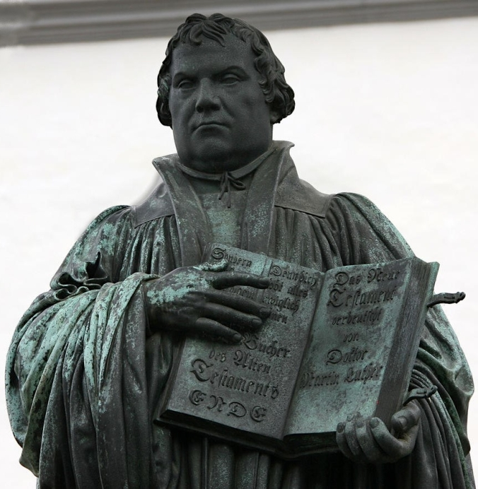 Martin Luther the Reformer